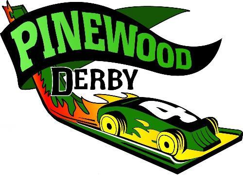 Public pinewood derby cub scout pack rohnert park